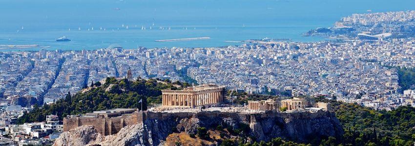 Hoteles Atenas