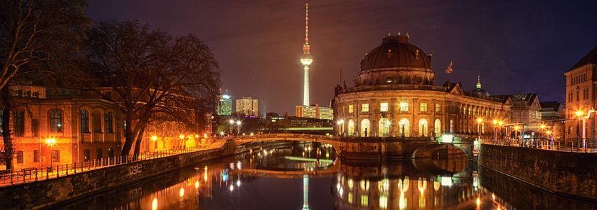 Guía de viaje a Berlín – Las mejores atracciones y recomendaciones