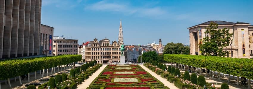 Brussels, Belgium Travel Guide