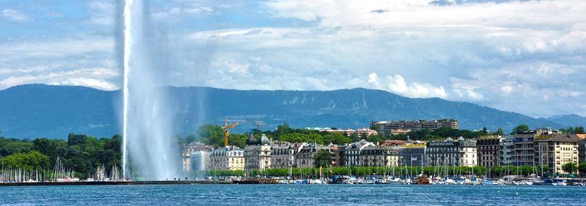 Guía de viaje a Ginebra – Las mejores atracciones y recomendaciones