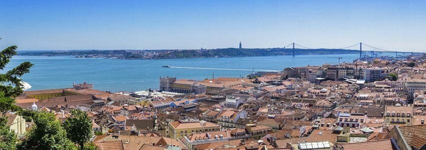 Hoteles Lisboa