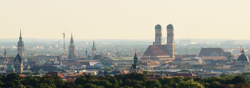 Hoteles Munich