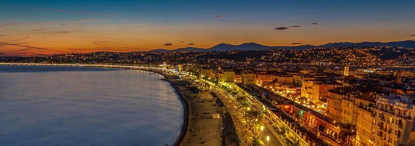Guía de viaje a Niza - Las mejores atracciones y recomendaciones