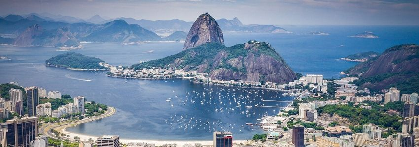 Hoteles Rio de Janeiro
