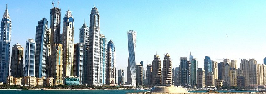 Guía de viaje a Dubai- Las mejores atracciones y recomendaciones