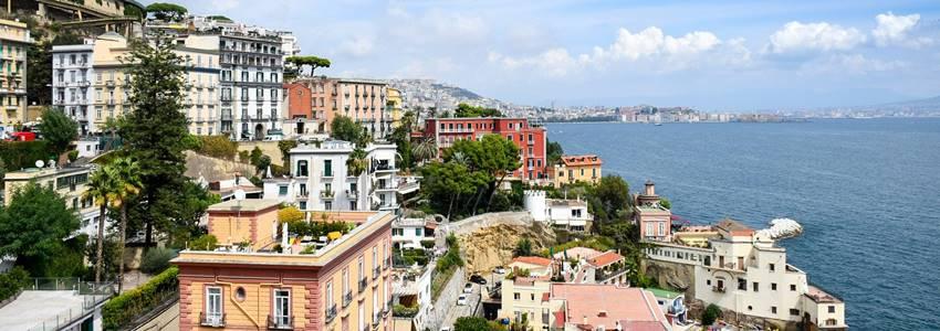 Guía de viaje a Nápoles - Las mejores atracciones y recomendaciones