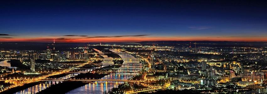 Hoteles Viena